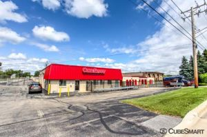 Superb Photo Of CubeSmart Self Storage   Warrenville
