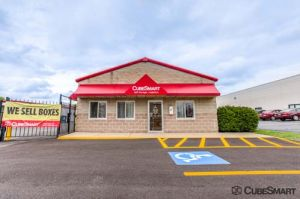 Photo of CubeSmart Self Storage - Plainfield - 12408 Industrial Dr East