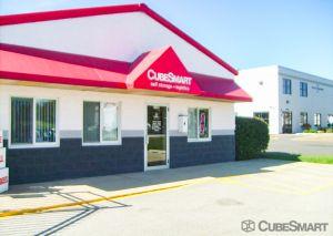 Photo of CubeSmart Self Storage - Plainfield - 12408 Industrial Dr East