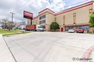 Photo of CubeSmart Self Storage - San Antonio - 838 N Loop 1604 E
