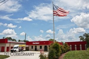 Photo of CubeSmart Self Storage - Oviedo - 3651 Alafaya Tr.