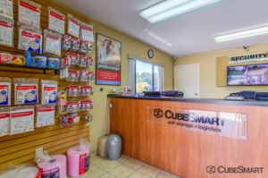 Photo of CubeSmart Self Storage - Orlando - 4554 E Hoffner Ave