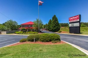 Photo of CubeSmart Self Storage - Snellville