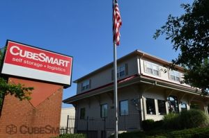 Photo of CubeSmart Self Storage - Suwanee - 3495 Lawrenceville Suwanee Rd