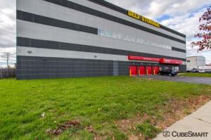Photo of CubeSmart Self Storage - Medford