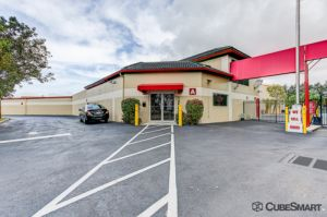 Photo of CubeSmart Self Storage - Boynton Beach - 12560 S Military Trail