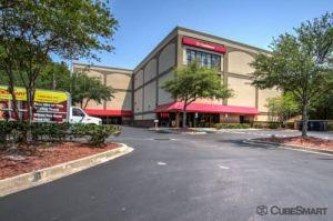 Photo of CubeSmart Self Storage - Jacksonville - 8585 Touchton Road
