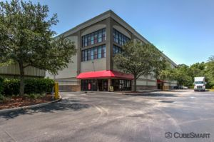 Photo of CubeSmart Self Storage - Jacksonville - 11570 Beach Blvd
