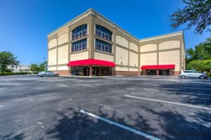 Photo of CubeSmart Self Storage - Jacksonville - 8121 Point Meadows Drive