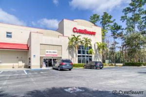 Photo of CubeSmart Self Storage - Royal Palm Beach - 1201 N. State Road 7