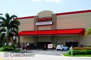 Exceptional Photo Of CubeSmart Self Storage   Kendall