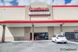 Photo of CubeSmart Self Storage - Kendall