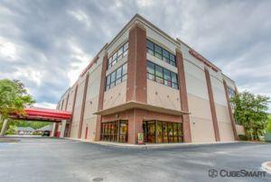 CubeSmart Self Storage - Jacksonville - 3024 Plummer Cove Road