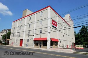 Photo of CubeSmart Self Storage - Elizabeth