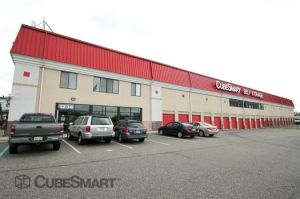 Photo of CubeSmart Self Storage - Clifton