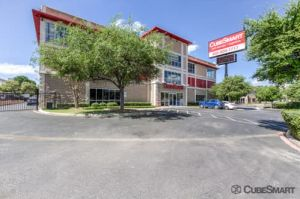 Photo of CubeSmart Self Storage - San Antonio - 9238 I-10