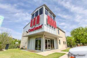 Photo of CubeSmart Self Storage - Austin - 610 E Stassney Ln