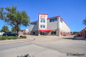 Photo of CubeSmart Self Storage - Fort Worth - 1761 Eastchase Pkwy