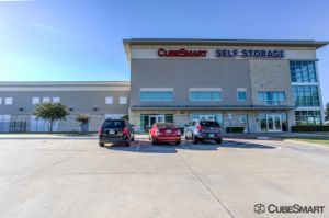 Photo of CubeSmart Self Storage - Frisco - 8749 Wade Boulevard