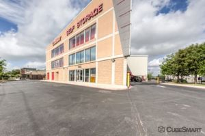 Photo of CubeSmart Self Storage - San Antonio - 11303 West Loop 1604 North