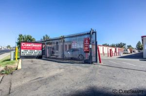 Photo of CubeSmart Self Storage - West Sacramento