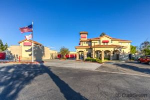 Photo of CubeSmart Self Storage - Murrieta - 40410 California Oaks Road