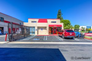 Photo of CubeSmart Self Storage - Walnut - 301 South Lemon Creek Dr