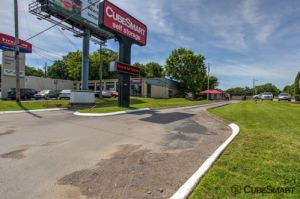 Photo of CubeSmart Self Storage - Nashville - 1202 Antioch Pike