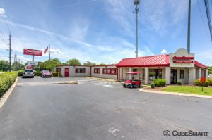 Photo of CubeSmart Self Storage - Nashville - 4815 Trousdale Dr