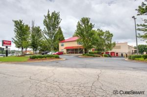 Photo of CubeSmart Self Storage - Austell