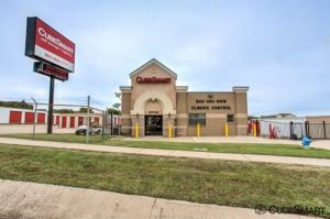 Photo of CubeSmart Self Storage - Denton