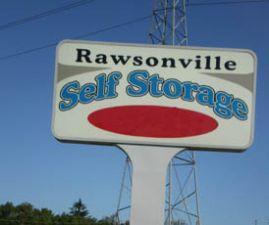 Photo of Rawsonville Self Storage