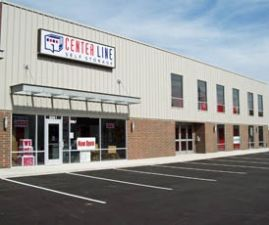 Photo of Center Line Self Storage