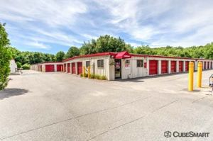 Photo of CubeSmart Self Storage - Old Saybrook - 45 School House Rd