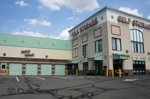 Photo of CubeSmart Self Storage - Herndon