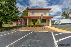 Photo of CubeSmart Self Storage - Manassas