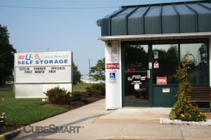 Photo of CubeSmart Self Storage - Richmond - 5312 Richmond Henrico Turnpike