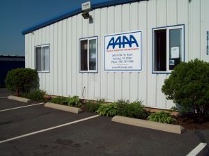 Photo of AAAA Self Storage & Moving - Sterling - 45143 Old Ox Rd