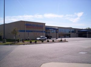 Photo of AAAA Self Storage & Moving - Virginia Beach - 5040 Ferrell Pkwy