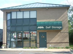 Photo of AAAA Self Storage & Moving - Virginia Beach - 1940 Kempsville Rd