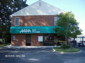 Photo of AAAA Self Storage & Moving - Virginia Beach - 3212 Dam Neck Rd