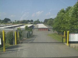 Photo of AAAA Self Storage & Moving - Forest - Forest Rd.