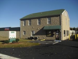 Photo of AAAA Self Storage & Moving - Mechanicsville - 8530 Richfood Rd