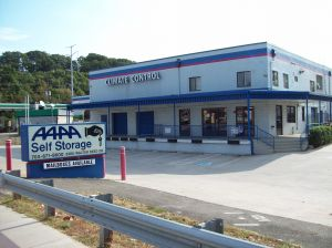Photo of AAAA Self Storage & Moving - Arlington - 2305 S Walter Reed Dr