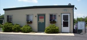 Photo of Hopeman Self Storage