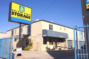 Photo of Golden State Storage - North Hills - 8516 Sepulveda Blvd
