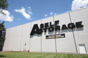 Photo of A Self Storage of Haledon