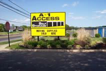 Photo of A1 Access Self Storage