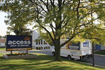 Photo of Access Self Storage of Woodbridge