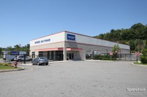 Photo Of Access Self Storage Franklin Lakes